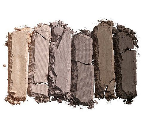 Vient le tour de la Naked 2 Basics d'Urban Decay