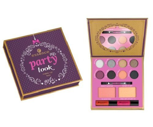 Party Look make-up box de Essence