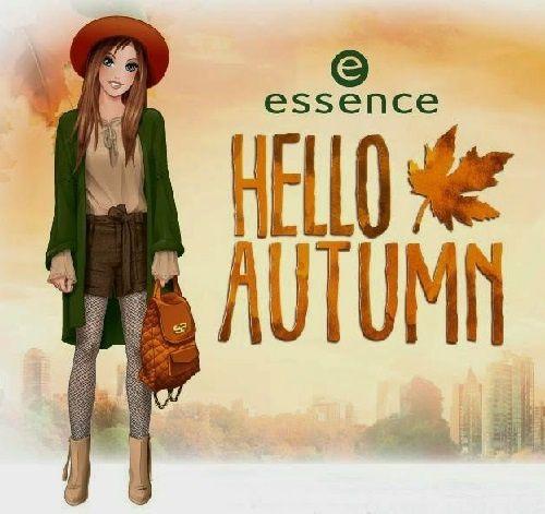 Le défi du lundi : déjà l'automne ?!?