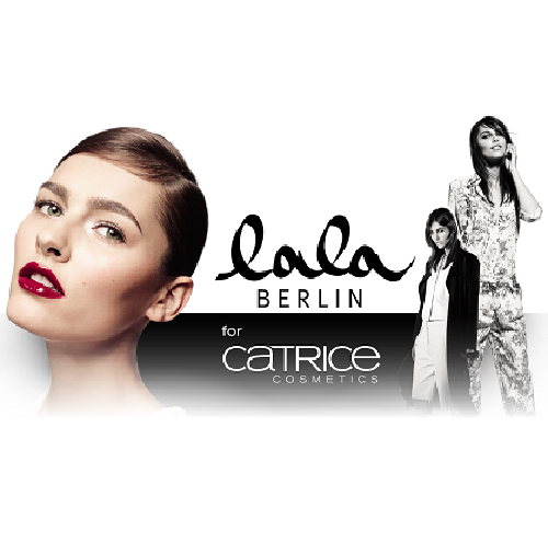 Catrice Limited Edition : lala Berlin for Catrice