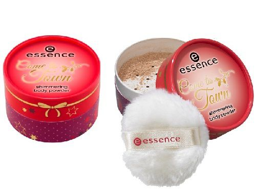 Essence Trend Edition : Come to Town
