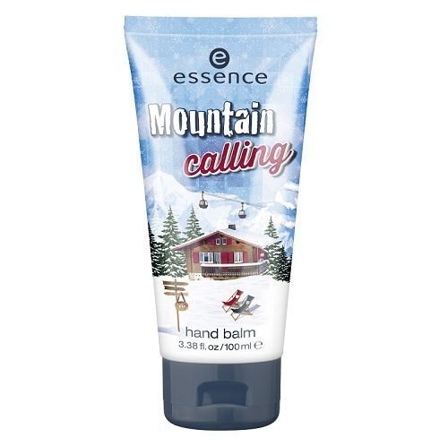 Essence Trend Edition : Mountain Calling