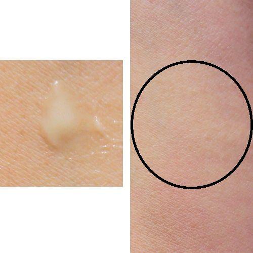 Avent #5 : Le soin pores invisibles de The Body Shop