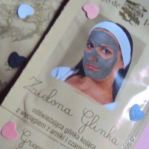 Avent #14 : masque apaisant de Champs de Provence