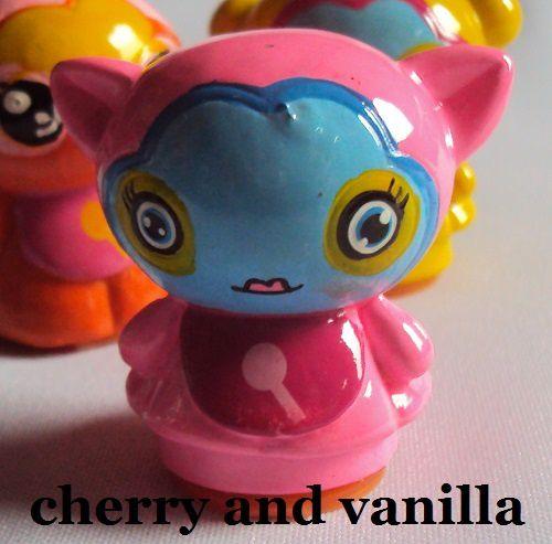 Lip balm puppets de Chupa Chups