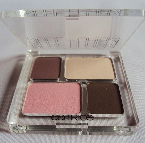Taupe-less de Catrice (coll Nude Purism)