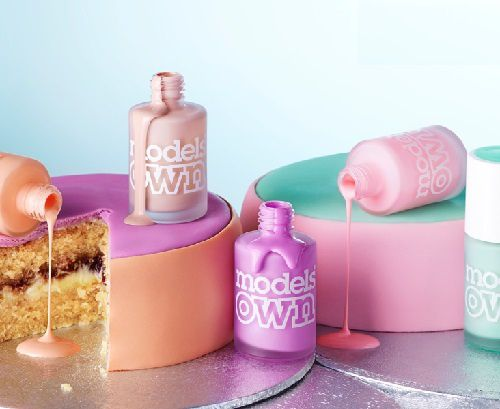 Icing Collection de Models Own