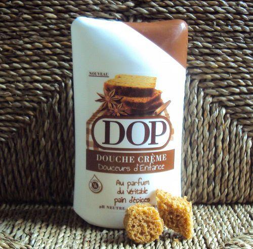 Douceurs d'enfance de Dop (pain d'épices)