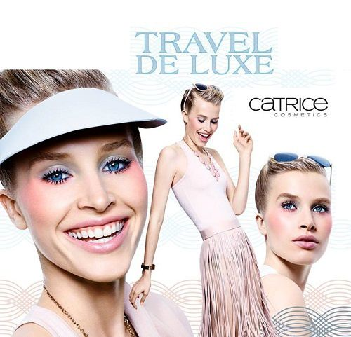 Catrice Limited Edition: Travel de luxe