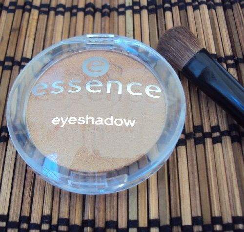 Le fard Glow of my life de Essence (coll. Secret Party)