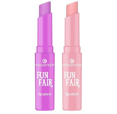 Essence Trend Edition : Fun Fair