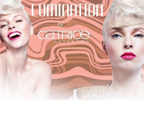Catrice Limited Edition : Lumination