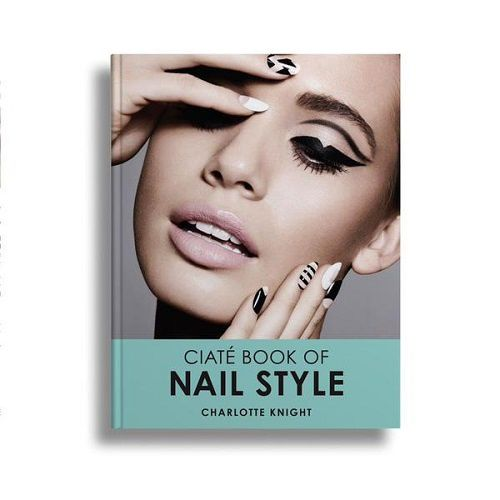 The Ciaté Book of nail style