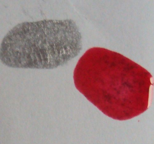 Nail Glaze de Catrice (coll. Alluring Reds)