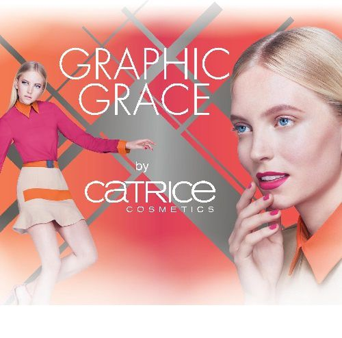 Catrice Limited Edition : Graphic Grace