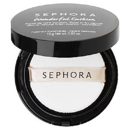 Sephora et ses versions du système &quot&#x3B;Cushion&quot&#x3B;