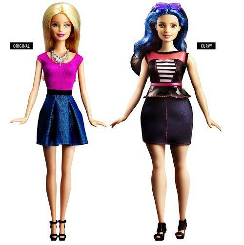 Une nouvelle Barbie pour une nouvelle image de la femme ?