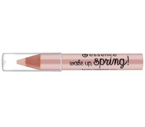 Essence Trend Edition : Wake up, Spring !