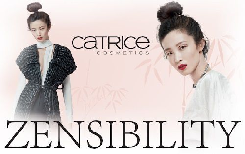 Catrice Limited Edition : Zensibility