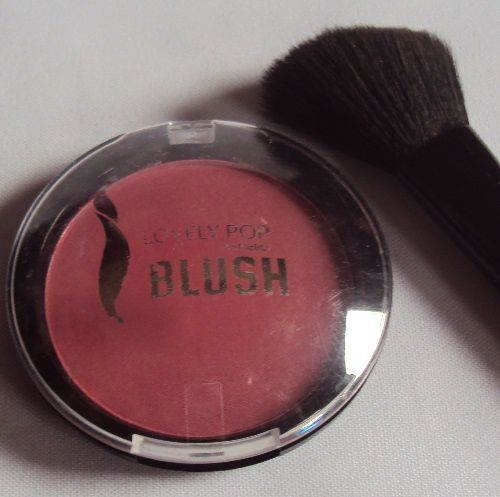 Mon blush Lovely Pop (teinte 5)