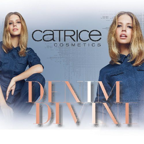 Catrice Limited Edition : Denim Divine