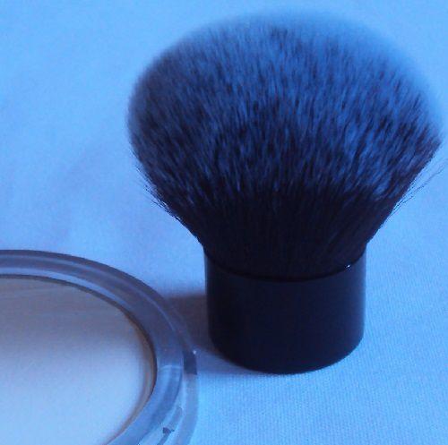Le Kabuki brush de P.S. (Primark)