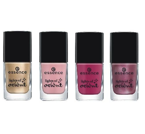 Essence Limited Edition : Lights of Orient