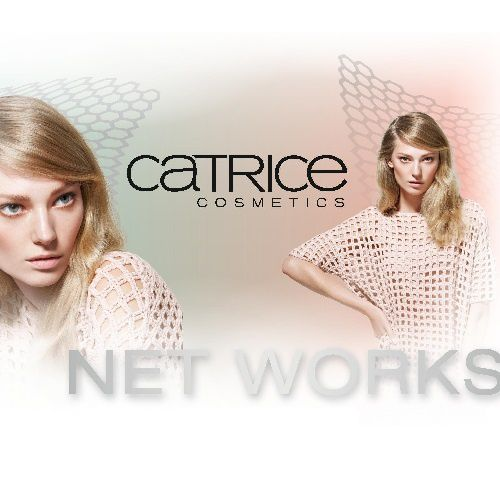 Catrice Limited Edition : Net Works