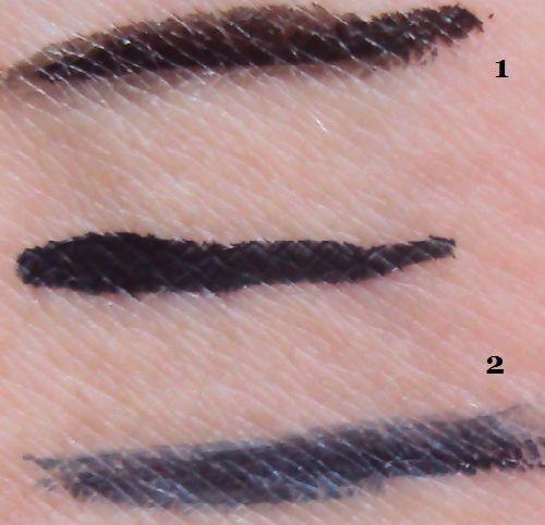Dark Denim Blue eyeliner de Catrice (coll. Denim Divine)