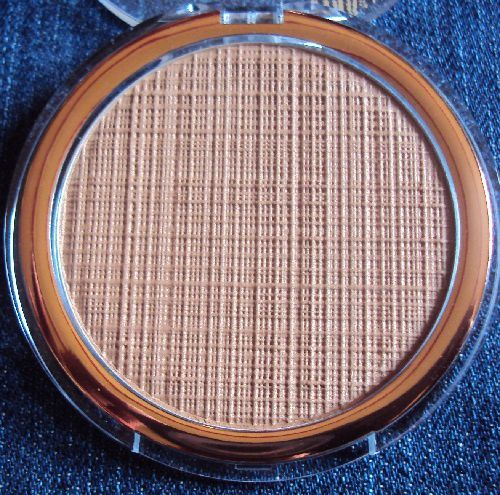 Le bronzeur Hot TANts de Catrice (coll. Denim Divine)