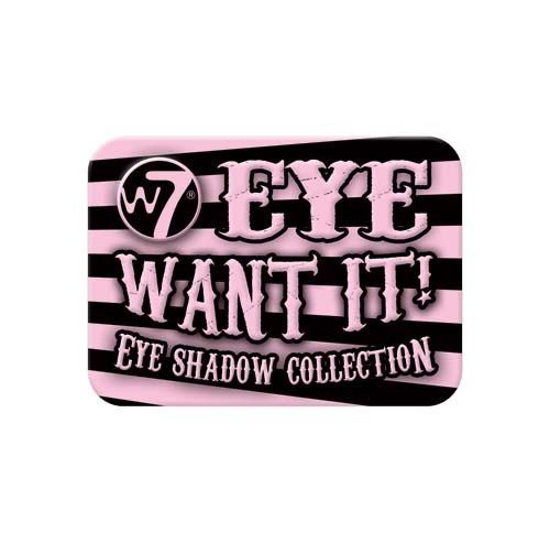 Eye Want It!, quand W7 s'inspire de Too Faced