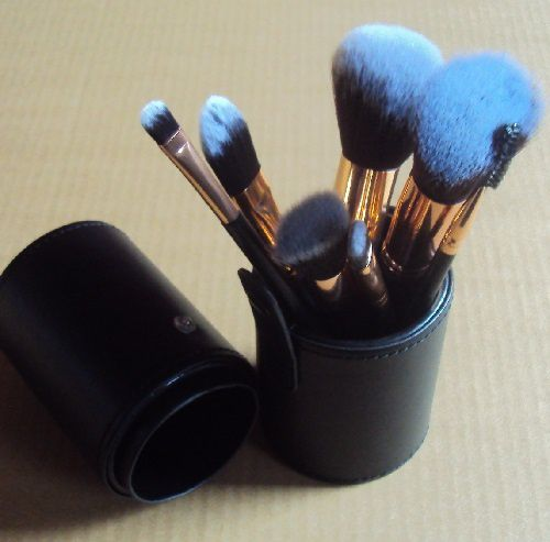 Un brush holder chez Primark
