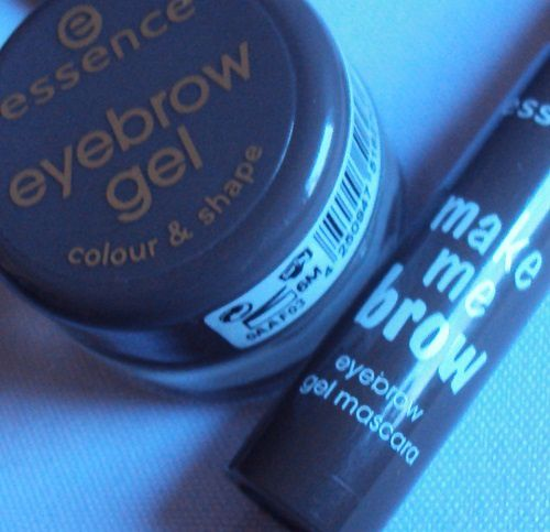 Eyebrow gel de Essence