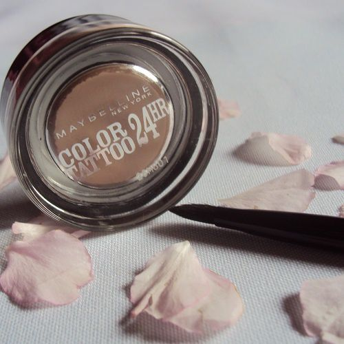 Crème de Rose, Color Tattoo de Maybelline