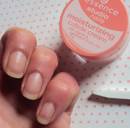 Une pierre ponce pour mes ongles ?