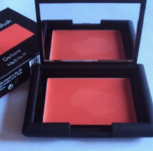 Sleek MakeUp : Crème to powder blush (075 Gerbera)