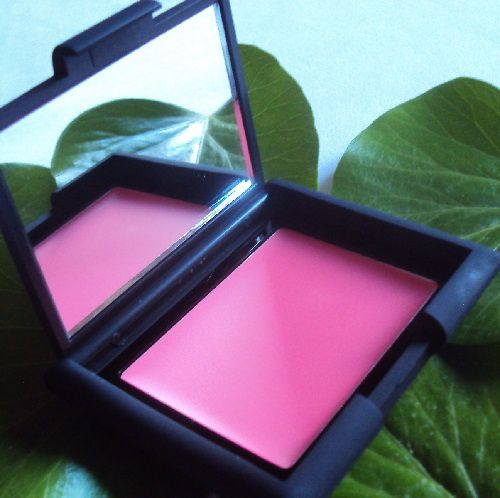 Sleek MakeUp : Crème to powder blush (076 Pink Peony)