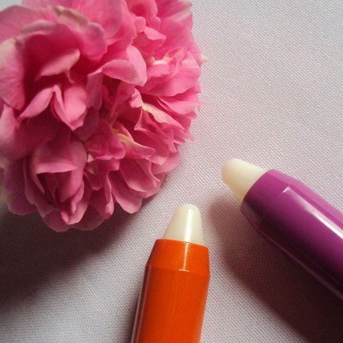 Les parfums solides de P.S. (Primark)