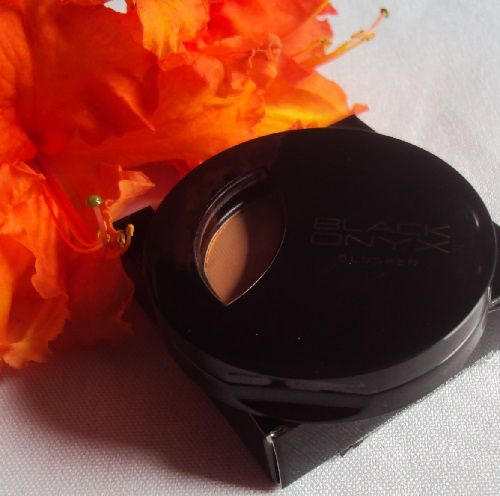 Black Onyx blusher (teinte 98)