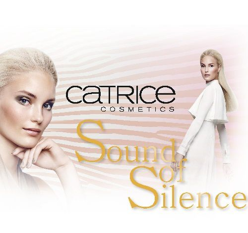 Catrice Limited Edition : Sound of Silence