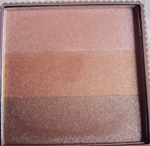 La palette The Glow Must Go On de Essence
