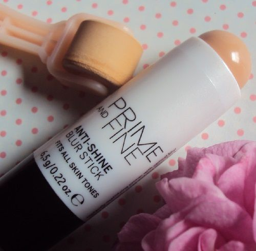 Le stick anti-shine blur de Catrice