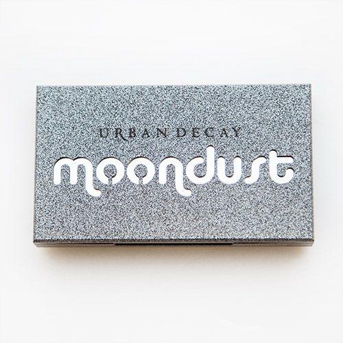 Moondust, la nouvelle palette d'Urban Decay