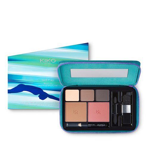 Kiko : The Beauty Games collection