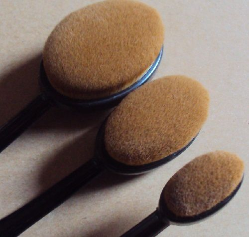 Dupe alert : Blending brush de PS Pro (Primark)