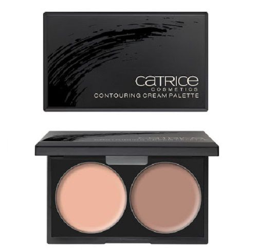 Catrice Limited Edition : Contourious
