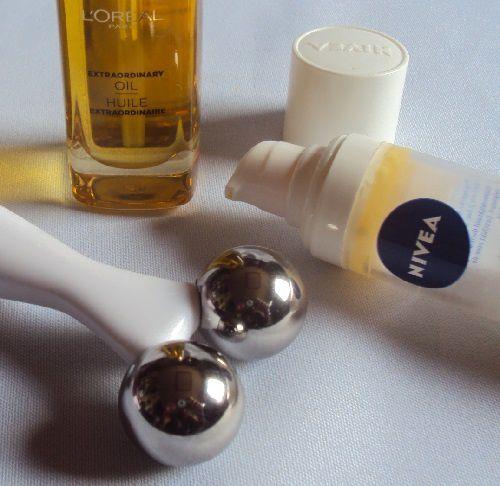 Twin-ball le double masseur facial de The Body Shop