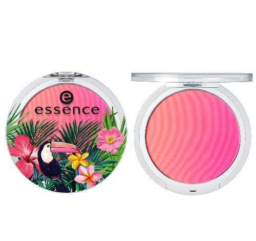 Essence Trend Edition : Exit to Explore