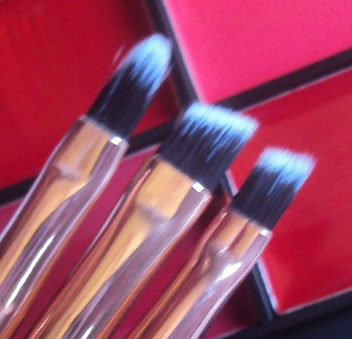 Lip brush kit de P.S. (Primark)