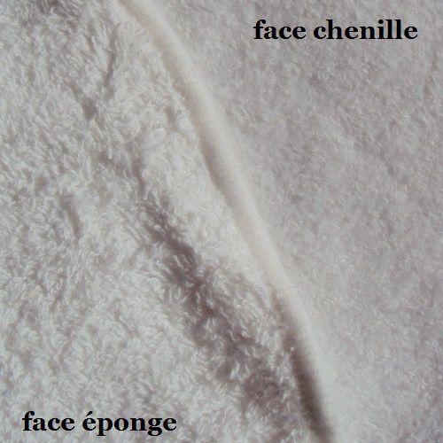 La serviette douceur spécial masque de The Body Shop
